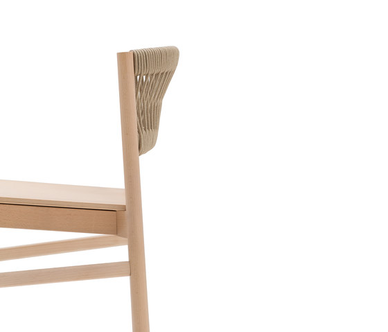 Load by Billiani | Multipurpose chairs