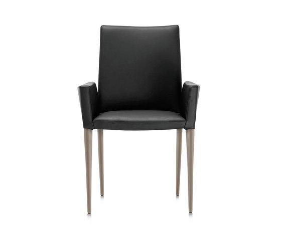 Bella | HP GM armchair von Frag | Besucherstühle