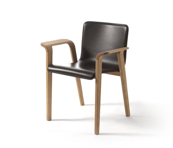Louise by Riva 1920 | Visitors chairs / Side chairs