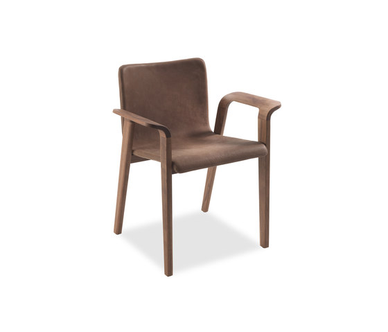 Louise Armchair by Riva 1920   Visitors chairs / Side chairs
