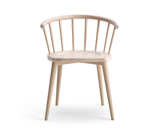 W. by Billiani | Restaurant chairs