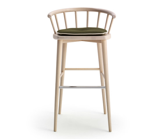 W. by Billiani | Bar stools