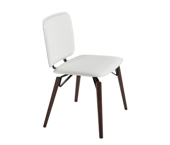 Iki W side chair by Frag | Restaurant chairs