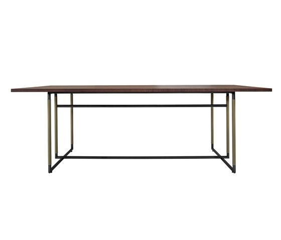 Bak table by Frag | Restaurant tables