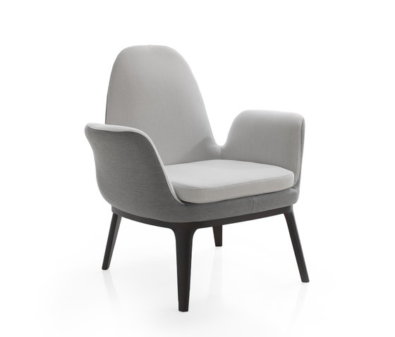 Even by BELTA & FRAJUMAR | Lounge chairs