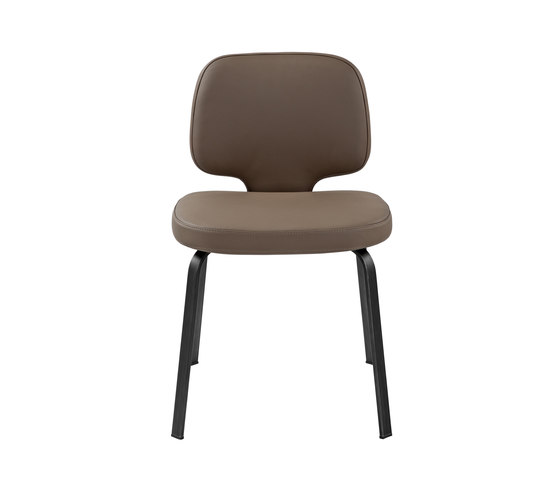 Kipling side chair by Frag | Restaurant chairs