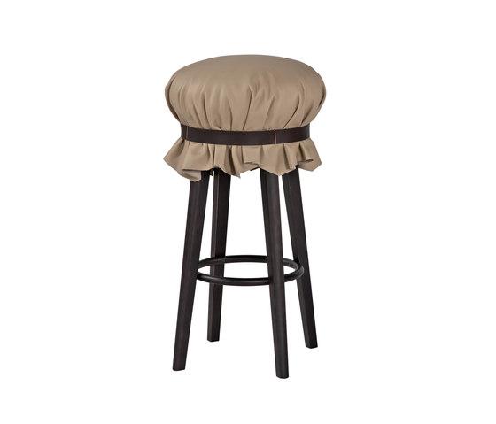 Popit B stool de Frag | Tabourets de bar