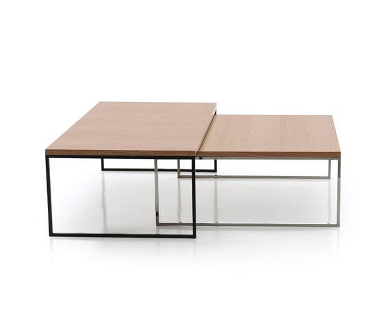 Gib by BELTA & FRAJUMAR | Nesting tables
