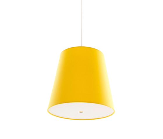 Cluster Small gelb von frauMaier.com | Allgemeinbeleuchtung