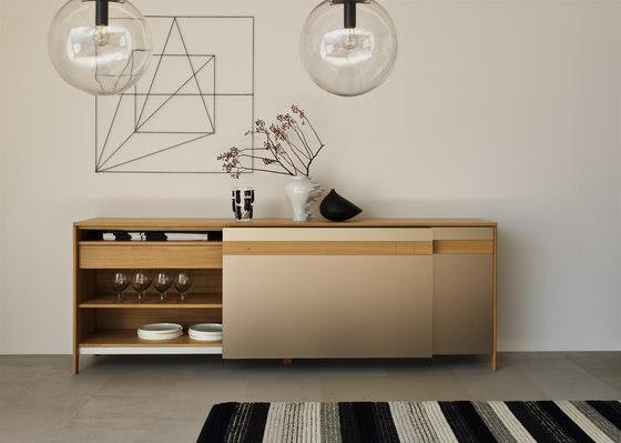 mylon sideboard by TEAM 7 | Sideboards