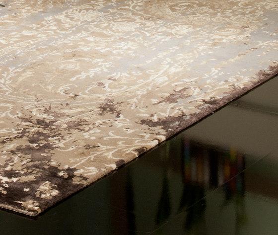 Broken Henna Teppich by Christine Kröncke | Rugs / Designer rugs