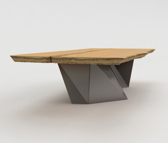 Ooki by Riva 1920 | Dining tables