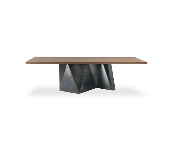 Ooki by Riva 1920   Dining tables