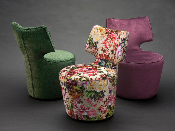 Ray Sessel de Christine Kröncke | Armchairs