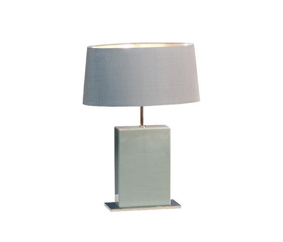 Quasi 3 Table Lamp de Christine Kröncke | Éclairage général