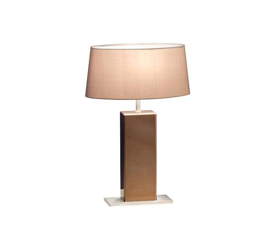Questa 3 Table Lamp de Christine Kröncke | Luminaires de table