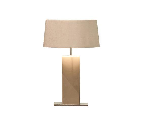 Quintus 3 Table Lamp de Christine Kröncke | Éclairage général