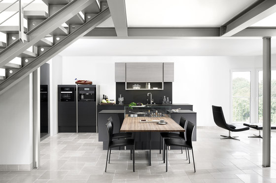 P´7350 Design by Studio F. A. Porsche by Poggenpohl | Fitted kitchens