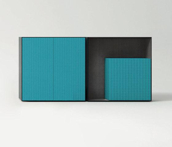 Edel by Paola Lenti | Shelves
