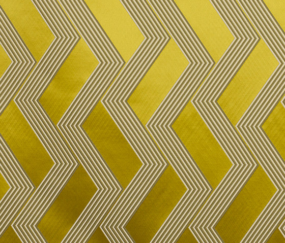 Funky Stripes col. 003 by Dedar | Curtain fabrics