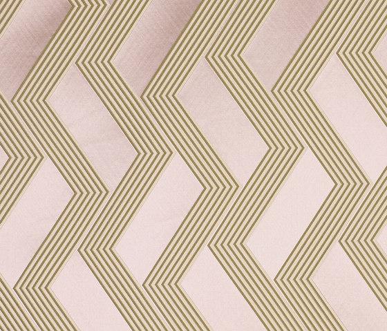 Funky Stripes col. 004 by Dedar | Drapery fabrics