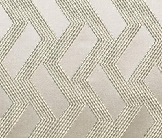 Funky Stripes col. 005 by Dedar | Drapery fabrics