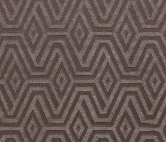 Modern Illusion col. 005 by Dedar | Curtain fabrics