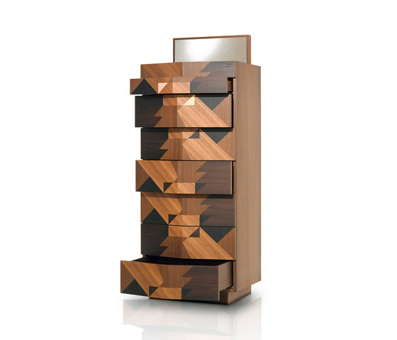 Maggio chest of drawers by PORRO | Clothes sideboards