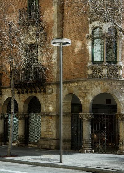 Polis by Santa & Cole | LED lights