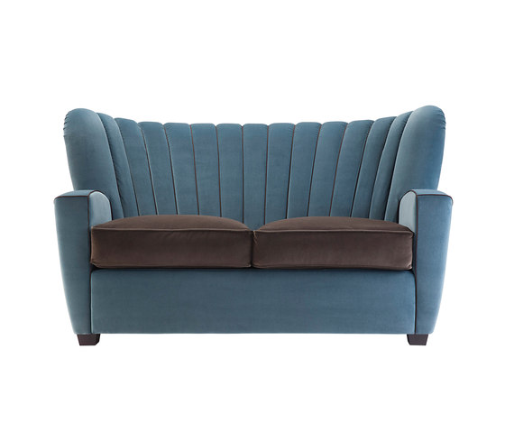 Zarina sofa de adele-c | Canapés d'attente