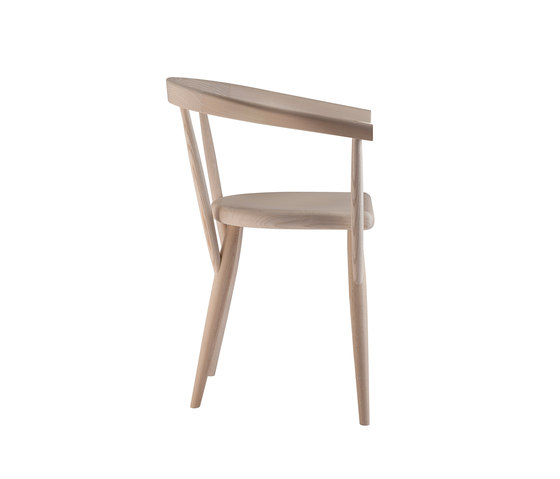 Lina Chair by adele-c | Restaurant chairs