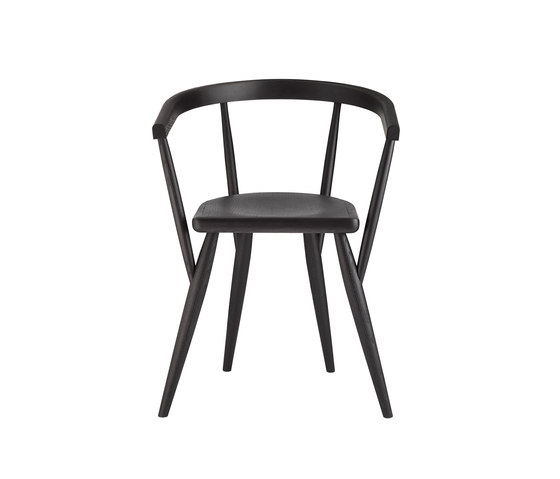 Lina Chair de adele-c | Chaises de restaurant