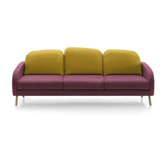 Newy by BELTA & FRAJUMAR | Lounge sofas