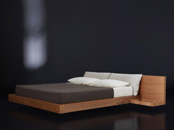 Taiko bed von PORRO | Betten