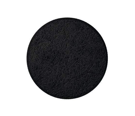 BAUX Acoustic Tiles Circle di BAUX | Pannelli per parete