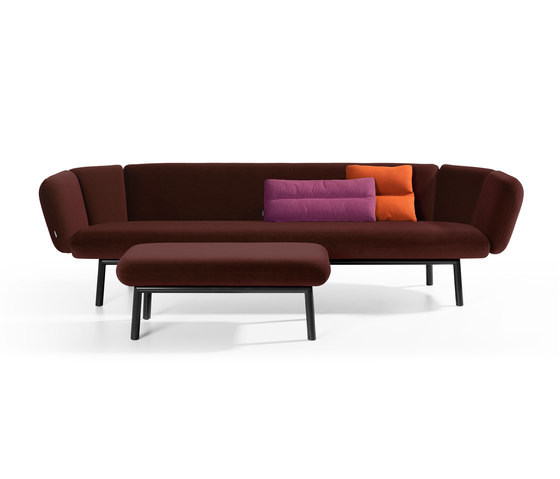 Bras by Artifort | Lounge sofas