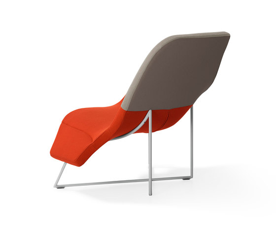Gemini by Artifort | Lounge chairs