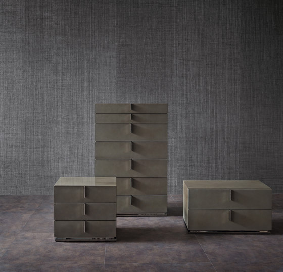 Ari tallboy by Flou | Clothes sideboards