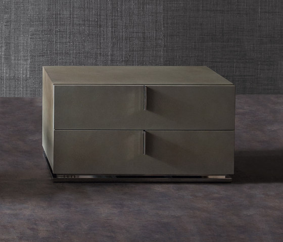 Ari nightstand by Flou | Night stands
