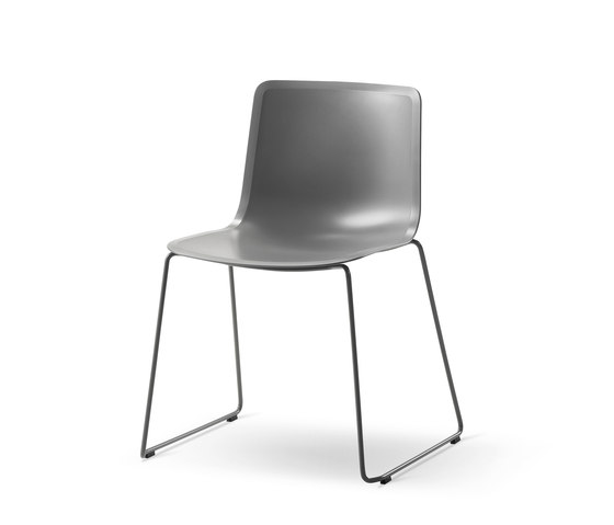 Pato Sledge de Fredericia Furniture | Sillas