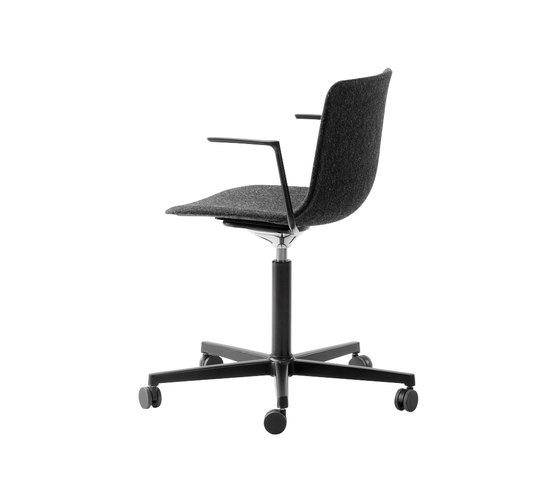 Pato Office Armchair by Fredericia Furniture   Chairs