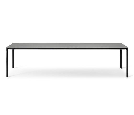 Mesa Table de Fredericia Furniture | Tables de repas