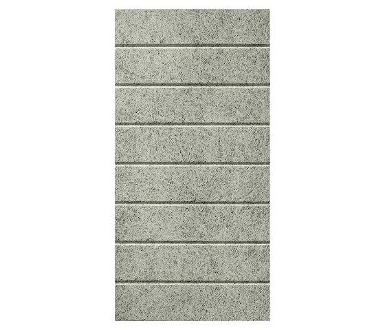 woods NCS S 1010-G30Y de BAUX | Paneles de pared