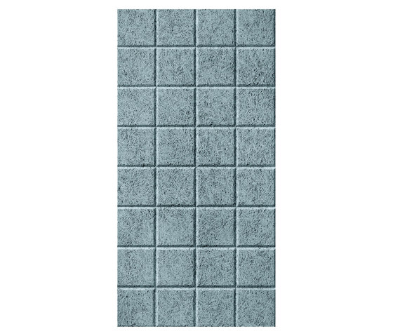 sky in the sea NCS S 0530-B10G by BAUX | Wall panels