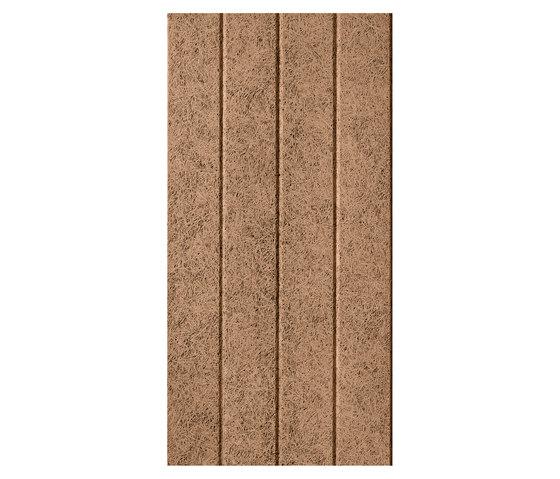 earth and mountain NCS S 2030-Y40R de BAUX | Planchas de madera