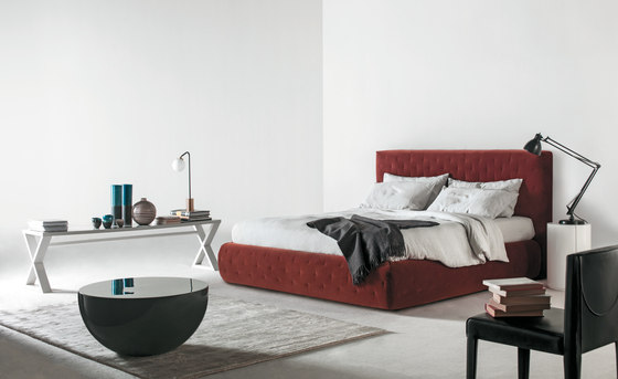 Tuyo Bed de Meridiani | Camas dobles