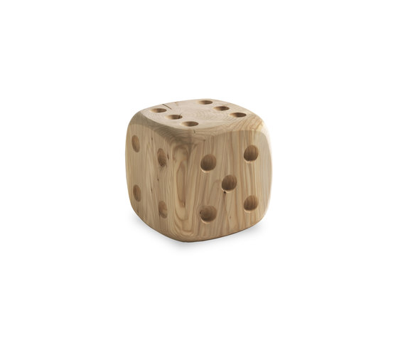 Dadone Small by Riva 1920 | Stools