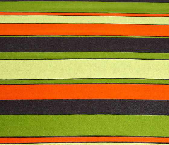 Colorful Throw Blanket by fräch | Rugs