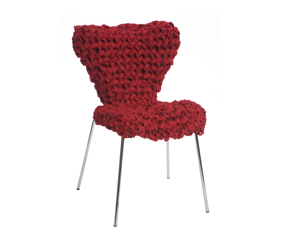Re-Design red by fräch | Chairs