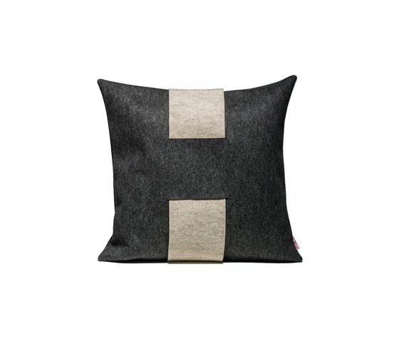 Kissen Quadrat 1 von fräch | Kissen